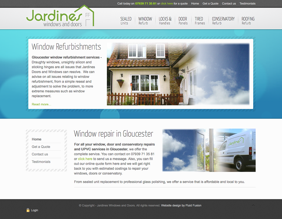 JardinesWindows